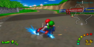 Mario Kart Double Dash The Most Lovable And Played Game On